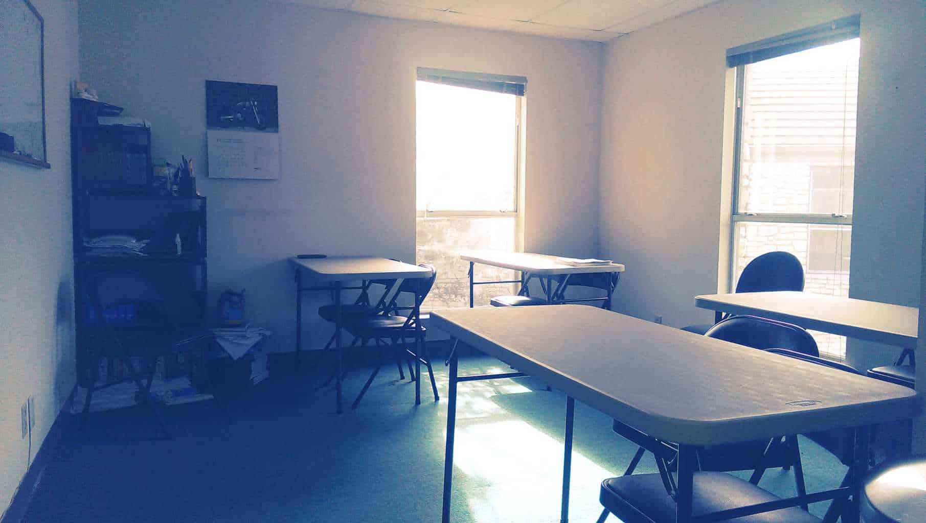 Test Prep Office in Austin