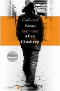 Ginsberg Collected Poems