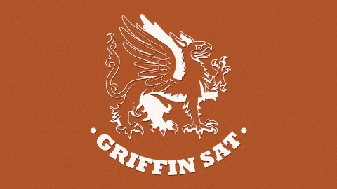 Griffin SAT: A Complete Course on Acing the SAT