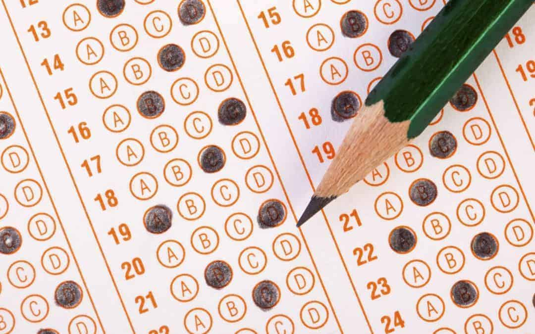SAT and ACT Test Prep In High School: Tips For Success