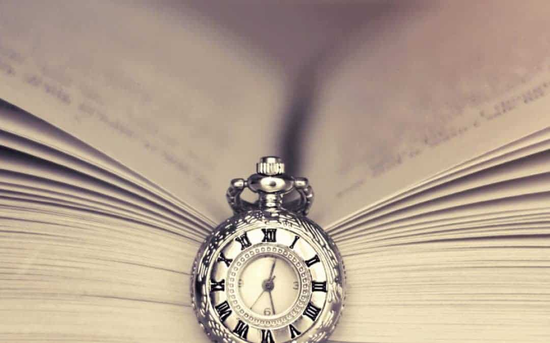 The Top 5 Books on Time Management