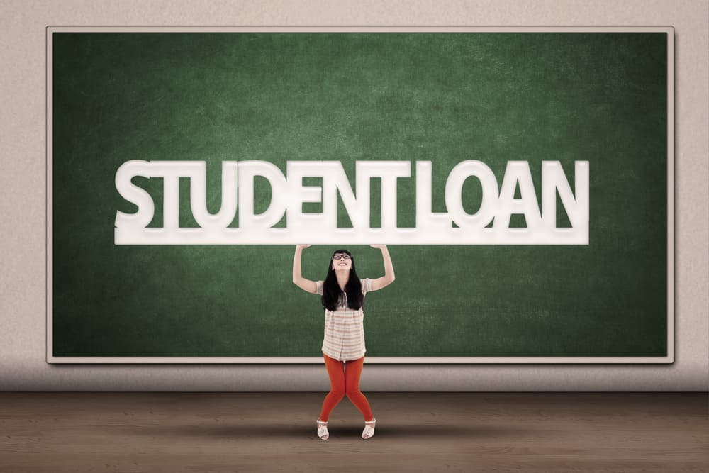 College Debt: 4 Ways to Get Your Student Loans Forgiven