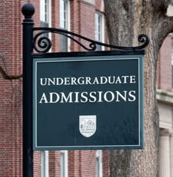 Does Your ACT Essay Matter to College Admissions?