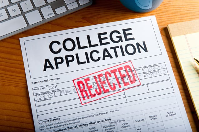 Colleges Reject Students with Perfect SAT & ACT Scores