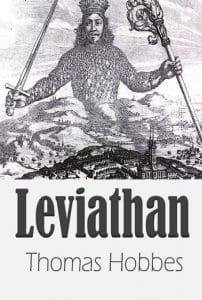 Leviathan, Hobbes