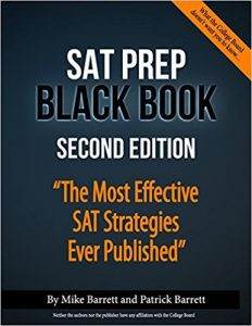 SAT Prep Black Book (2nd Edition) (Best SAT Prep Books)