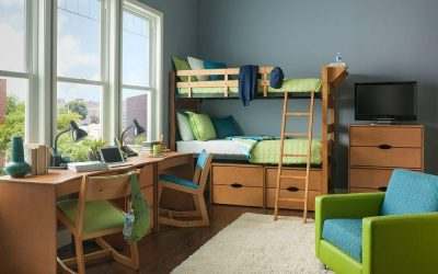 Tips for Living with Roommates in College