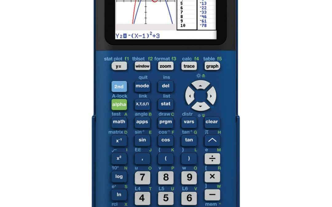 Top 8 Rules for Bringing a Calculator to the SAT