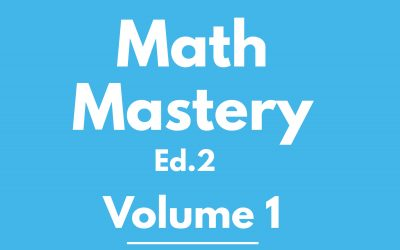 The Best SAT Math Prep Book Ever Written