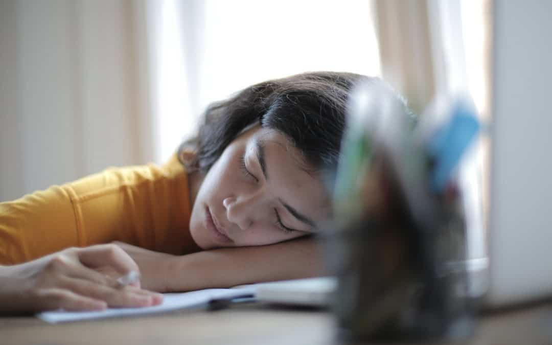 SAT Test Fatigue