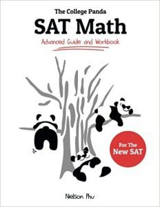 A Pro SAT Tutor's Best 17 SAT Prep Books • Love the SAT Test