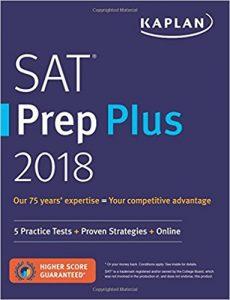 A Pro SAT Tutor's Best 17 SAT Prep Books • Love the SAT Test