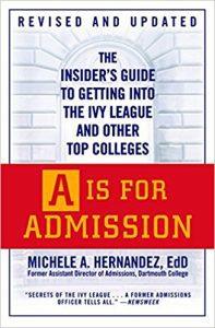 Best college admission essays league