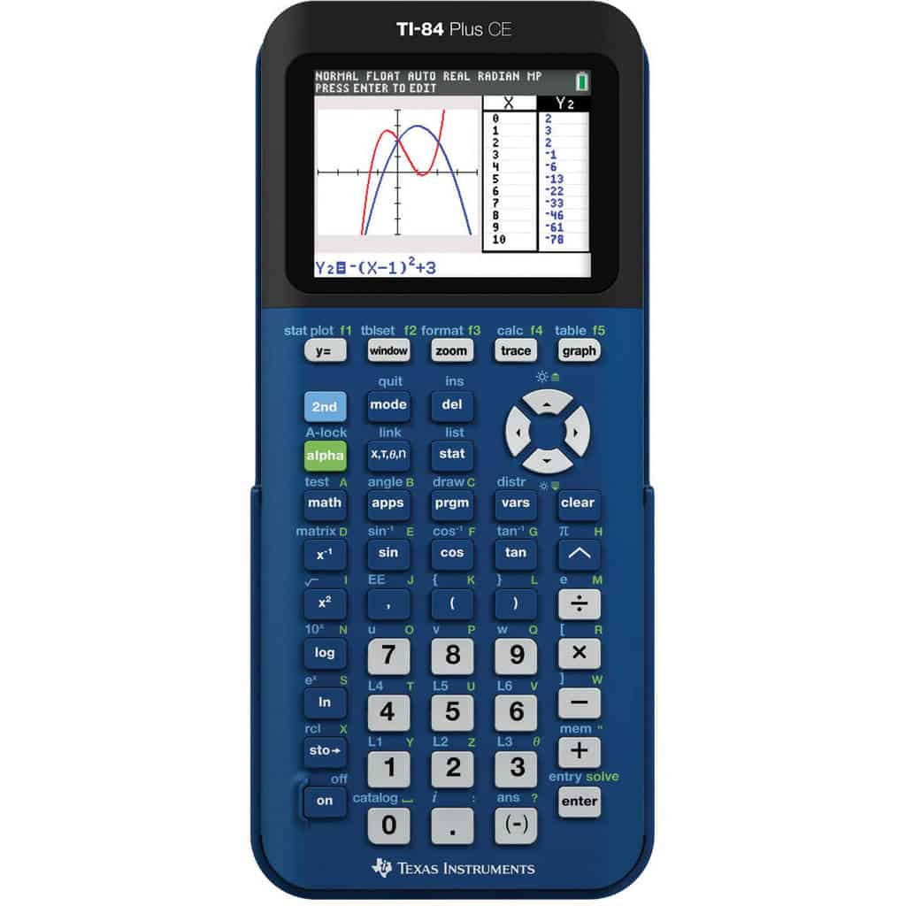 Top 8 Rules for Bringing a Calculator to the SAT • Love the